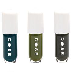 StrangeBeautiful Dose Color Pills Green Room