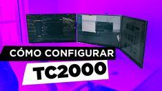 TC2000 - TUTORIAL De La Plataforma y Como Configurarlo Para Trade! Interactive Brokers, Videos, Youtube, Desktop Screenshot, Rigs, Youtubers, Youtube Movies