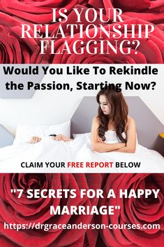 Is Your Relationship Flagging? You can Rekindle it with these 7 Secrets. Pick up your FREE REPORT from the link below. Self Development Courses, Personal Development, Relationship Issues, Relationships, Success Academy, Types Of Books, Happy Marriage, Quotes For Him, Master Class