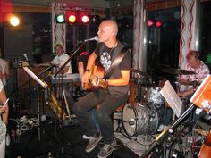 Juha Tapio @ Pyhä Unplugged 2009