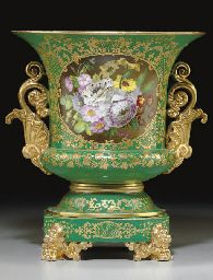 Jacob Petit Porcelain Factory