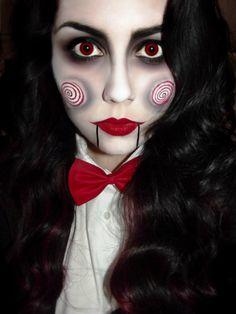 Saw Halloween Costume Ideas
