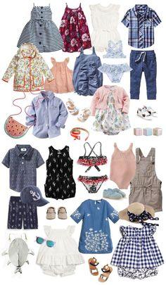 Baby Fashion | Summe