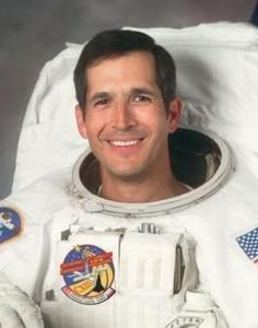 optcorp.com-John Bennett Herrington. First enrolled member of a Native American tribe to fly in space-Chickasaw