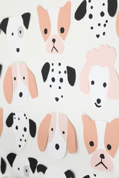 Oct 2018 - A pink puppy birthday party with a wall of party puppies that will make anyones day. This sweet party will make anyones day! Puppy Birthday Parties, Puppy Party, Dog Birthday, Birthday Party Themes, Birthday Ideas, Paris Birthday, Theme Parties, 50th Birthday, Baby Shower Etiquette
