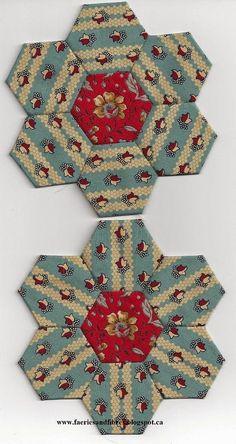 A blog about quilts, fibre arts and curios