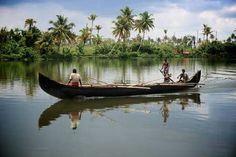 Kerala in India