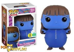 Buy Charlie & The Chocolate Factory Violet Beauregarde Funko Pop! Vinyl SDCC 2016 Exclusive from Pop In A Box US, the Funko Pop Vinyl shop and home of pop subscriptions. Willy Wonka, Pop Vinyl Figures, Deadpool Pop, Funko Pop Dolls, Pop Figurine, Funk Pop, Funko Exclusives, Funko Figures, Pop Toys