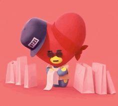 K Store, Steel Detail, Line Friends, Bts Chibi, Bts Members, Rubber Duck, Bts Jungkook, Bts Wallpaper, Twitter