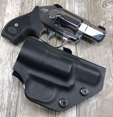 Kimber K6 Revolver | Modern Revolvers | Top Wheel Guns Today | https://guncarrier.com/modern-revolvers-top/