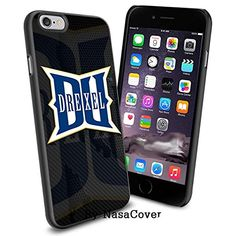 (Available for iPhone 4,4s,5,5s,6,6Plus) NCAA University sport Drexel Dragons , Cool iPhone 4 5 or 6 Smartphone Case Cover Collector iPhone TPU Rubber Case Black [By Lucky9Cover] Lucky9Cover http://www.amazon.com/dp/B0173BO1WG/ref=cm_sw_r_pi_dp_ImJmwb14AFKY8