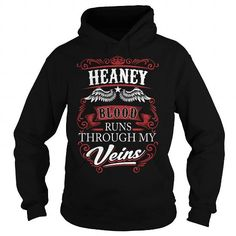 HEANEY HEANEYYEAR HEANEYBIRTHDAY HEANEYHOODIE HEANEY NAME HEANEYHOODIES  TSHIRT FOR YOU