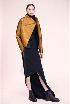 Ilaria Nistri  Pre-Fall 2015 Vogue.it