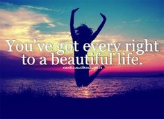 Selena Gomez- Who Says you've got every right to a beautiful life