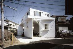 ヨコハマアパートメント〜まちや社会とつながる住宅〜 | MaGaRi