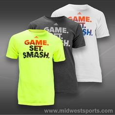 Adidas 'Go To Game' T-Shirt