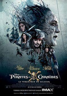 Karayip Korsanları'ndan mitolojik arayış öyküsü... http://www.sinemoon.com/karayip-korsanlari-5salazarin-intikami/
