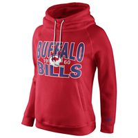 Nike Women s Buffalo Bills Apparel Buffalo Bills Football 5d079a8c9