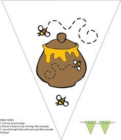 Banner - Honey Pot