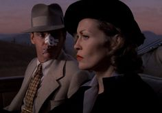 ~*~ THE IN-BETWEEN TIMES ~*~ - A reflection on a scene study: Chinatown.  #acting