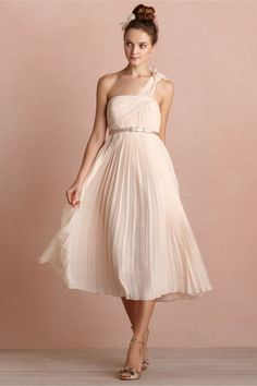 Marchioness Dress from BHLDN