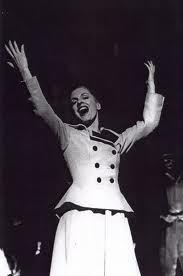 """Evita"" Patti Lupone"