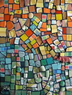 jennifer pizzillo - Gallery - Mosaics