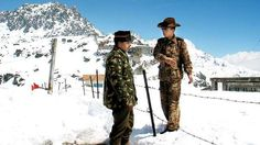 NEW DELHI(PTI): India and China on Friday held their first meeting on the border consultation and coordination mechanism here after the Dokalam standoff and reviewed the situation in all the sectors of their border and exchanged views on enhancing CBMs and military contacts.  The...