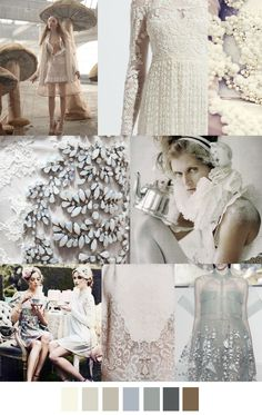 WONDERLAND WHITES. For more follow www.pinterest.com/ninayay and stay positively #pinspired #pinspire @ninayay