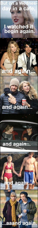 Taylor Swift. Hahahahaha #taylorswift #funny