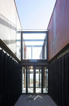 Gallery of 15 Details of Metal Structures and Facades for Residential Projects - 4