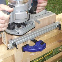 Get the Most Out of Your Router  Woodworking Tips for Your Fixed-Base Router or Plunge Router