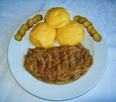 Steak, Pork, Heaven, Kitchen, Kale Stir Fry, Sky, Cooking, Heavens, Kitchens
