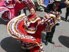 Bailes+Folkloricos+De+Mexico   una de las regiones un sello de calidad y profesionalismo
