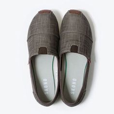 New Skono Korea Women Mens Flat Shoes Casual Fashion Brown Color Shoes Best Top | eBay