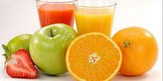 Centrifugati dimagranti ricette per perdere peso in modo sano