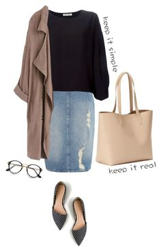 Designer Clothes, Shoes & Bags for Women Modest Casual Outfits, Navy Dress Outfits, Modest Wear, Fall Outfits, Cute Outfits, Church Outfits, Summer Outfits, Dresses, Apostolic Fashion