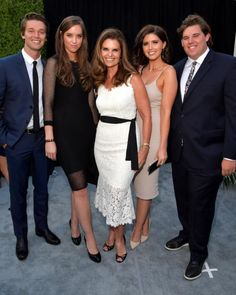 MARIA SHRIVER AND HER CHILDREN Patrick Schwarzenegger, Christina Schwarzenegger, Maria Shriver, Katherine Schwarzenegger and Christopher Schwarzenegger pose for a family photo. Patrick dated Miley Cyrus and Christina and Katherine are aspiring models. Patrick Schwarzenegger, Katherine Schwarzenegger, Maria Shriver, Caroline Kennedy, Jackie Kennedy, Jaqueline Kennedy, Sarah Lombardi, Chris Pratt, Photos