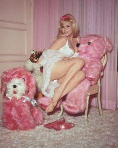 Jayne Mansfield Pink Palace