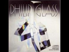 Philip Glass — Glassworks on vinyl. Other Philip Glass vinyl is also awesome. Vinyl Music, Lp Vinyl, Vinyl Records, Philip Glass, Internet Radio, Music Composers, Music Mix, 30th Anniversary, Piano Music