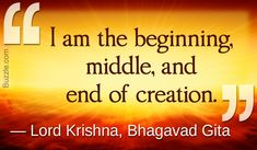 Quote from Bhagavad Gita by Lord Krishna Life Quotes Love, Funny Quotes About Life, Woman Quotes, Radha Krishna Quotes, Lord Krishna, Shree Krishna, Krishna Art, Some Inspirational Quotes, Motivational Quotes