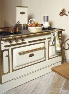 Morice Cookers — Luxist - love it