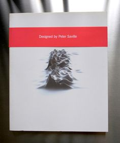 Here is a book cover designed by Peter. It is simple and elegant. It also has a clean layout compared to the album covers he has design before.