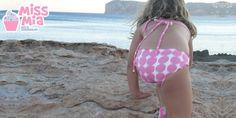 Bañadores y bikinis para toda la familia de la mano de Missmia, encuentralos en Summer Market Xàbia.