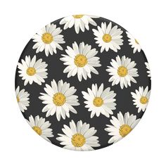PopSockets PopGrip Daisies Phone Grip