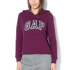 Hanorac cu logo brodat 16 Hoodies, Sweatshirts, Fit, Casual, Sweaters, Fashion, Moda, Shape, Sweater