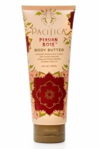 Pacifica Persian Rose - Rose scented moisturizer