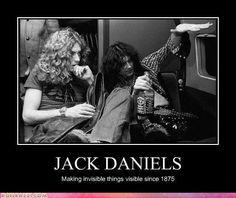 Jack Daniel's - Jack Daniel's Photo (19463195) - Fanpop