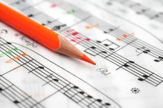 Song Writing 101- Tips and Tricks Of The Trade