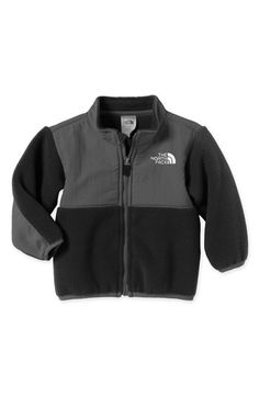 The North Face 'Denali' Fleece Jacket (Infant)
